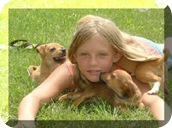 Little sister with Rose and Sophia July 22 2006 (Small) (Small)